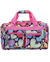 Rockland 19-Inch Carry-On Tote Bag - Newheart