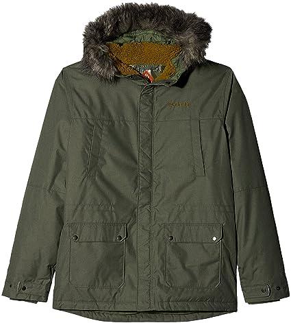 Columbia Snowfield Jacket Chaqueta de Esquí, Unisex niños