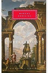 Meditations (Everyman's Library Classics) Hardcover
