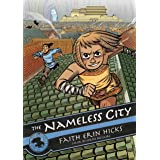 The Nameless City (The Nameless City, 1)