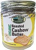 New World Foods Cashew Butter Organic 250g