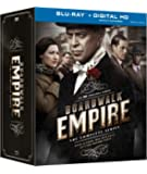 Boardwalk Empire: The Complete Series [Blu-ray + Digital Copy]