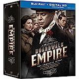 Boardwalk Empire: The Complete Series [Blu-ray + Digital Copy]