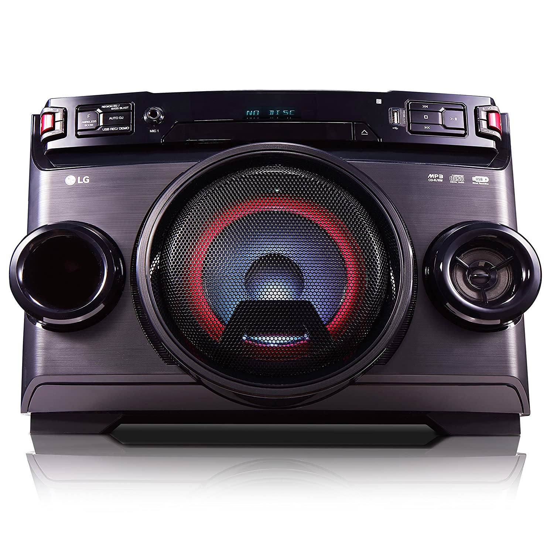 lg home theater 2016. amazon.com: lg electronics om4560 220w hi-fi entertainment system (2016 model): lg home theater 2016 a