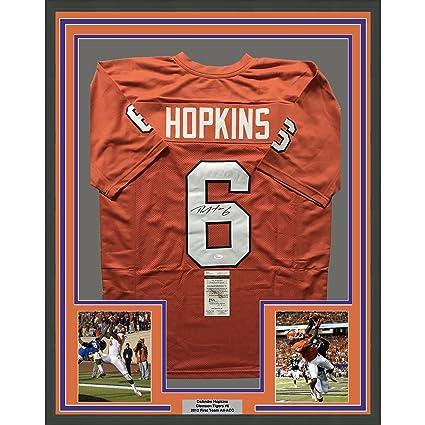 clemson deandre hopkins jersey