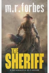 The Sheriff: A post-apocalyptic sci-fi western (Sheriff Duke Book 1) Kindle Edition