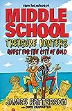 Treasure Hunters: Quest for the City of Gold: (Treasure Hunters 5)
