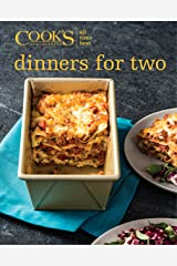 All-Time Best Dinners for Two Kindle Edition