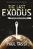 The Last Exodus: The Earthborn Trilogy Book 1