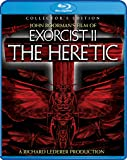 Exorcist II: The Heretic [Collector's Edition] [Blu-ray]