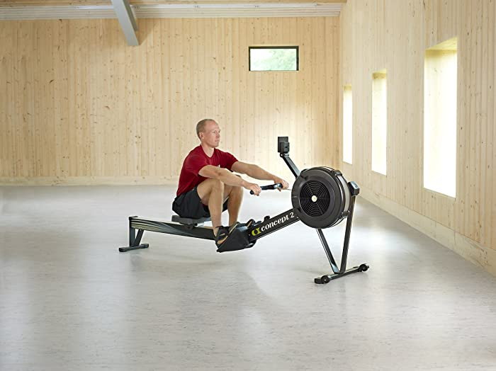 Best Rowing Machine 2018