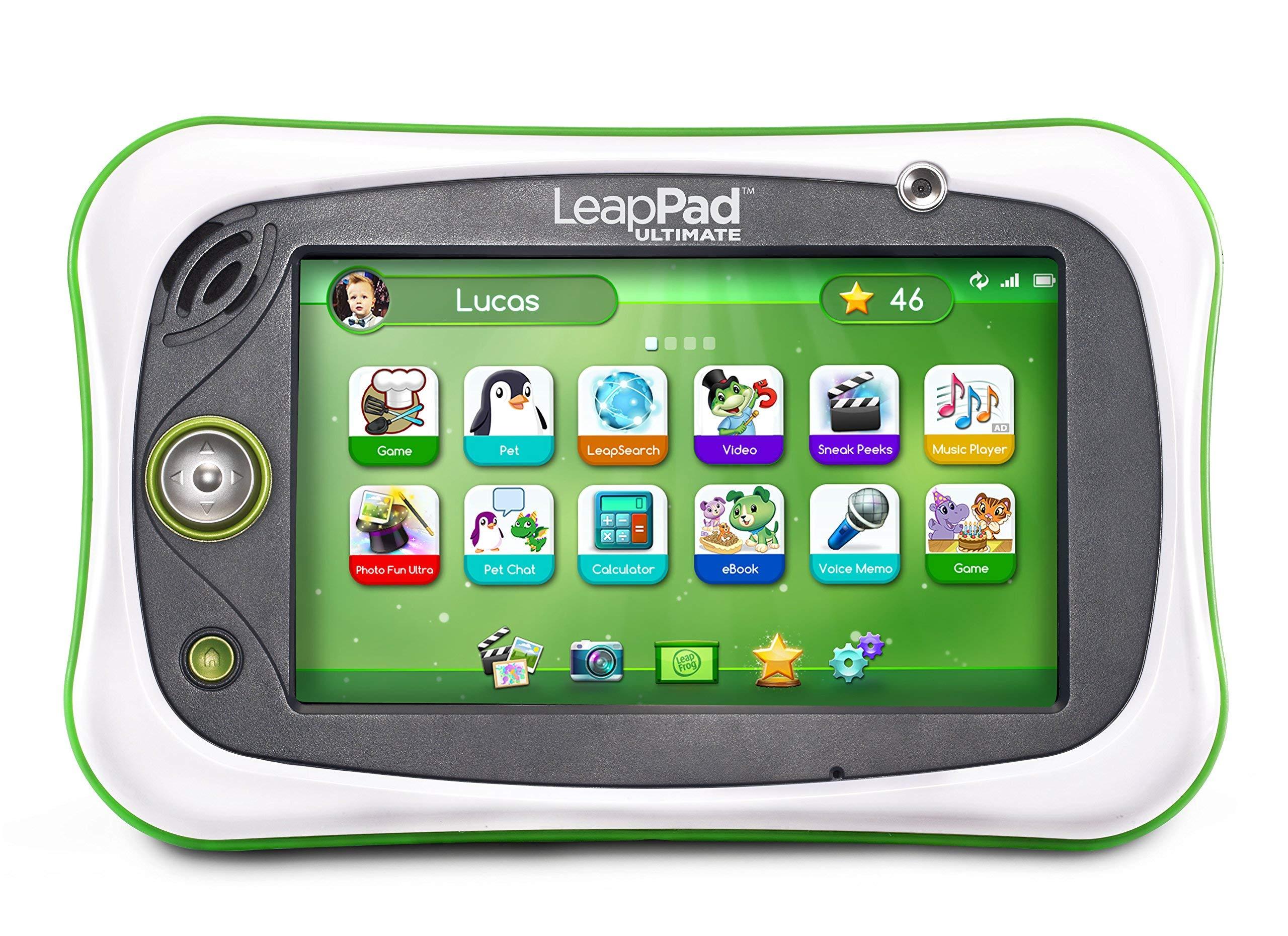 LeapFrog LeapPad Ultimate (Renewed)