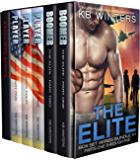 The Elite - Parts One Through Five (The Elite Series Bundles Book 1)