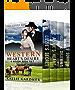Mail Order Bride: Western Heart's Desire Boxset: 4 Book Inspirational Western Historical Romance Box Set