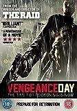 Vengeance Day [DVD]