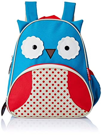 fb10e1ad50 Image Unavailable. Image not available for. Color  Skip Hop Toddler Backpack  ...