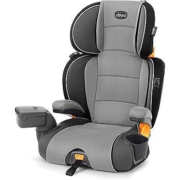 Chicco KidFit Zip 2 In 1 Belt Positioning Booster Car Seat Spectrum