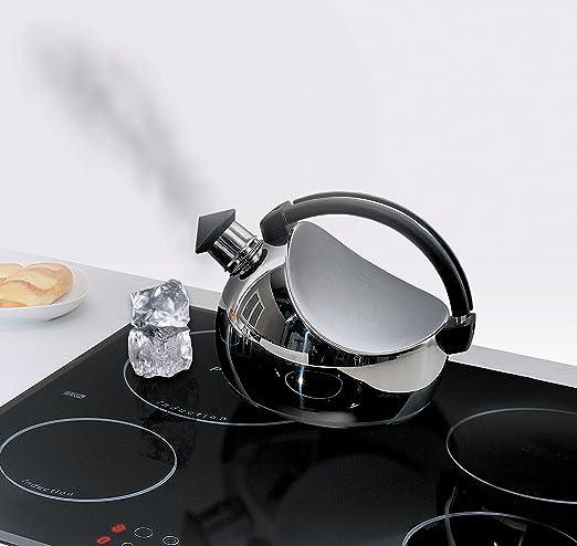 Teka IR 321 - Placa Modular Ir321 Con Función Mantener Caliente: Amazon.es: Grandes electrodomésticos