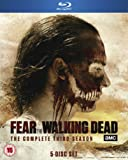 Fear The Walking Dead: The Complete Third Season [Blu-ray]