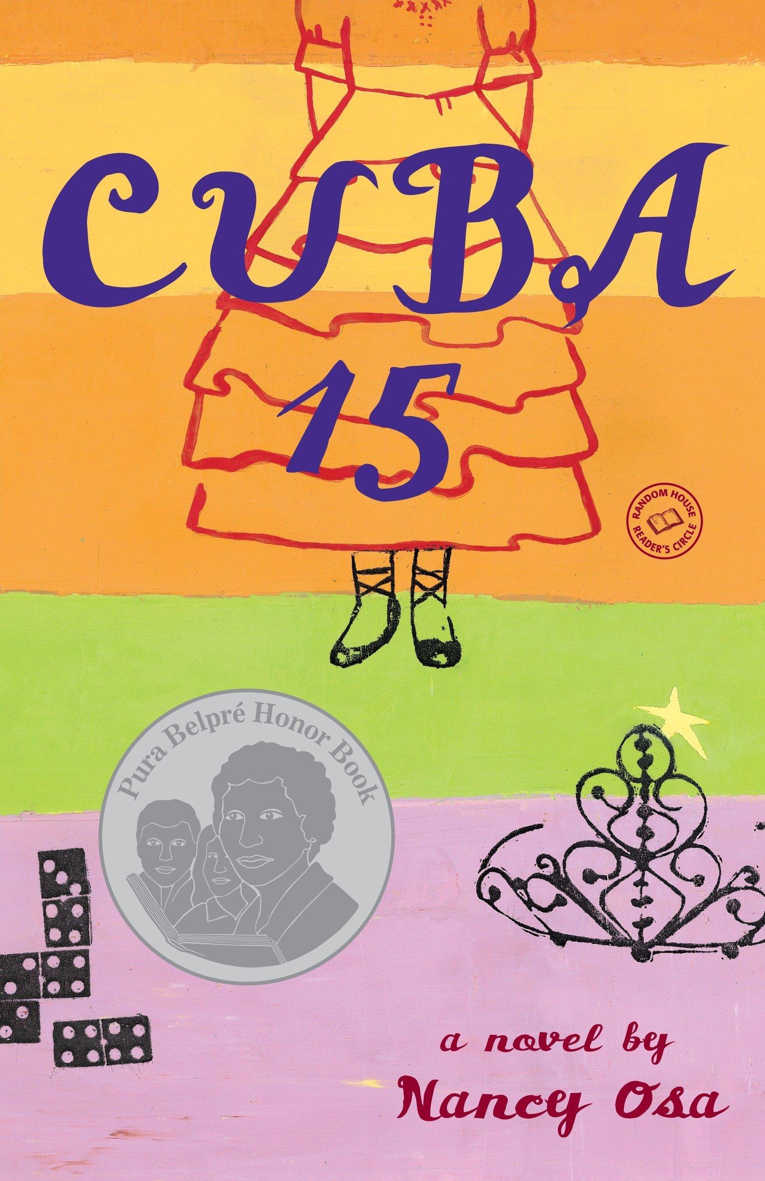 Download Cuba 15 (Readers Circle) PDF