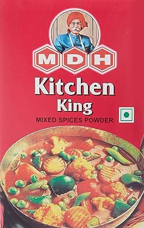 MDH Kitchen King, 500g
