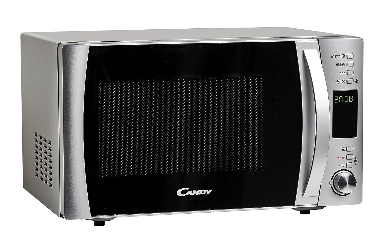 Candy CMXG25DCS Microondas con Grill y Cook in App, Capacidad 25L ...