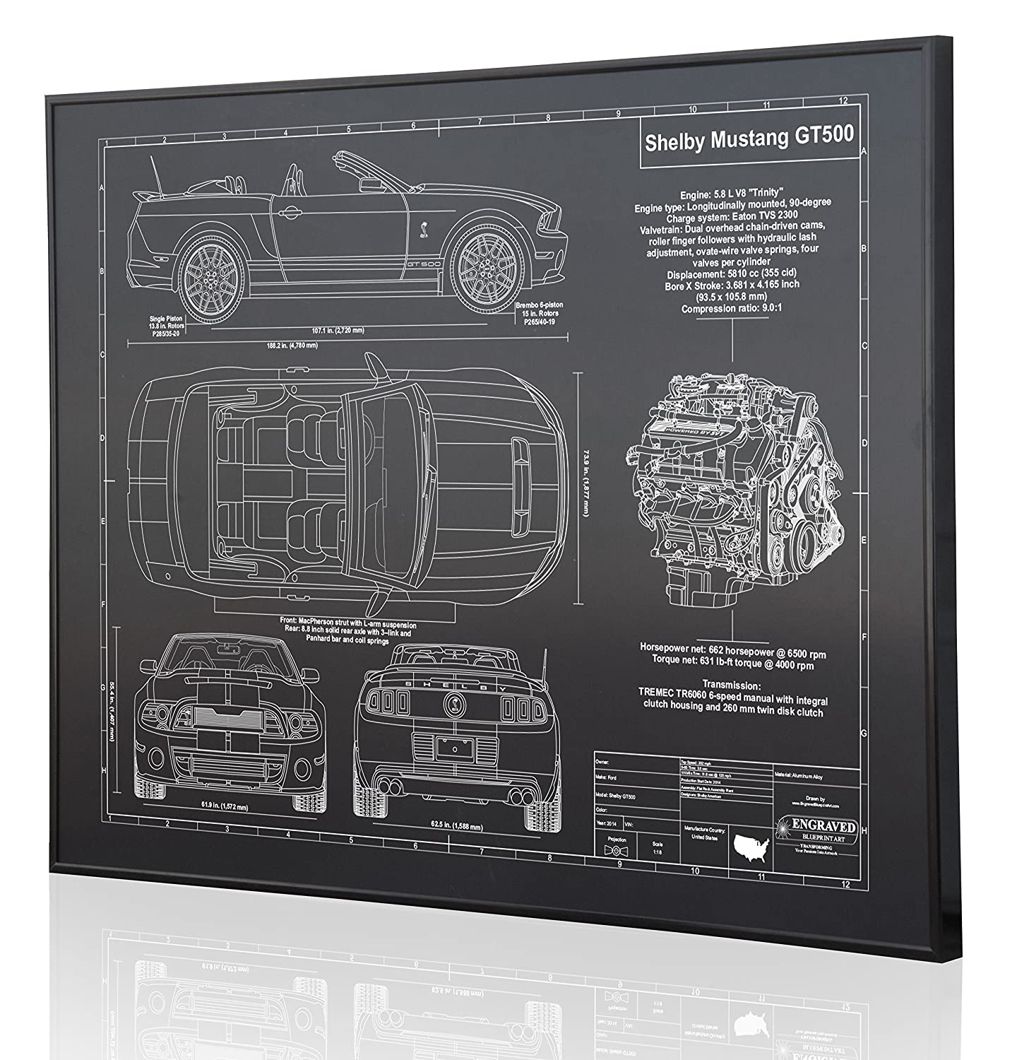 90 Mustang 5 0 Engine Diagram