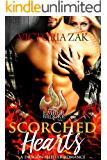 Scorched Hearts (Dragons of Ember Brooke Book 1)