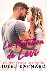 La Tentation de Levi (Les frères Cade t. 1) (French Edition) eBook Kindle