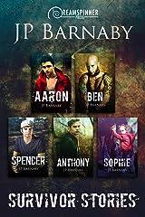 Survivor Stories Kindle Edition