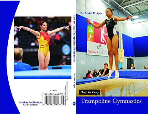 How to Play Trampoline Gymnastics