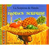 Handa's Surprise in Spanish and English (English and Spanish Edition)