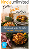 Celia's Secret Recipes - Dessert Recipe Book, Easy Recipes, Banana Bread Recipe, Family Dinners, Appetizers Cookbook, Party Appetizers, Best Chocolate Chip Cookies Instructions, House Cleaning Tips