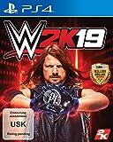 WWE 2K19 USK - Standard Edition [PlayStation 4 ]
