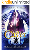The Lion's Crypt (The Emberlyn Chronicles Book 2)
