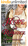 Hope of Romance: A Historical Regency Romance (Searching Hearts Book 4)