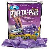 Walex PPRVLAV PPRV10LAV Porta-Pak Holding Tank Deodorizer Drop-Ins, Lavender Breeze (Pack of 10)