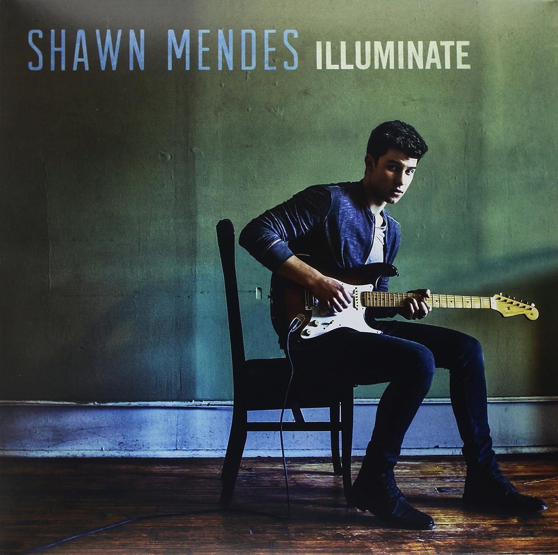 Illuminate : Sahwn Mendes, Sahwn Mendes: Amazon.es: Música