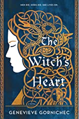 The Witch's Heart Kindle Edition