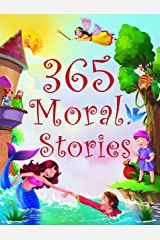 365 MORAL STORIES Kindle Edition