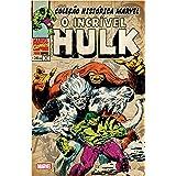 Coleção Histórica Marvel. O Incrível Hulk - Volume 8