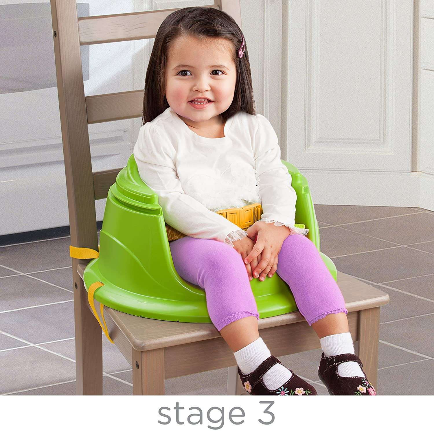 2e574d63c Amazon.com   Summer Infant 3-Stage SuperSeat Deluxe Giggles Island ...