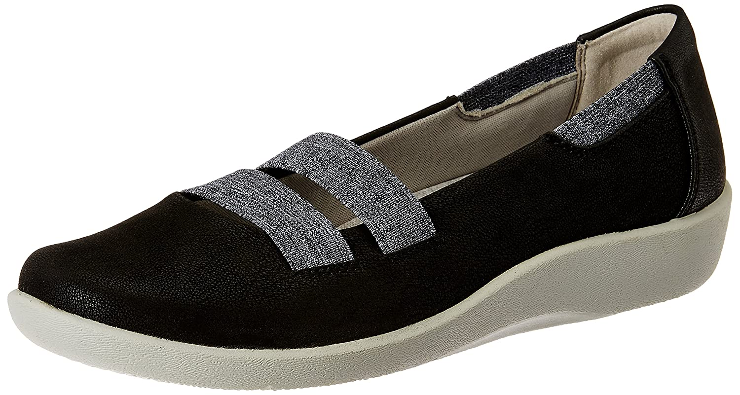 a3435508 Clarks Sillian Rest Womens Casual Shoes
