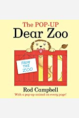 The Pop-Up Dear Zoo Paperback