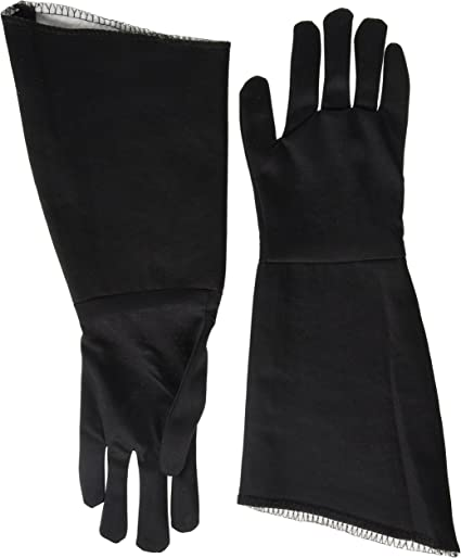 Darth Vader Gloves Star Wars Gauntlets for Children