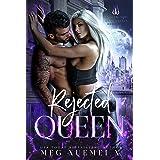 Underworld Bride Trials 2: Rejected Queen: A Demon Wolf Paranormal Romance