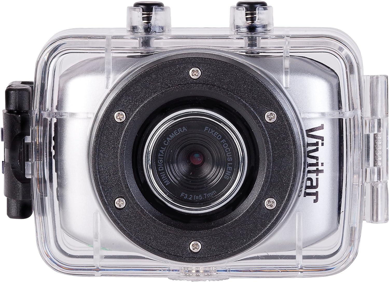 20 Black Friday Vivitar 4K Action Camera Deals , Sales & OFFERS 5