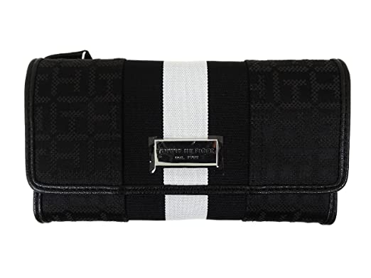 Tommy Hilfiger mujer core cartera Continental Wallet TH 88 - - Small: Amazon.es: Ropa y accesorios