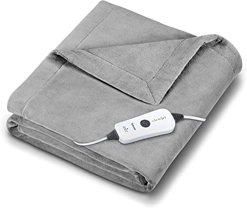 Beurer HD71 Heated Electric Blanket