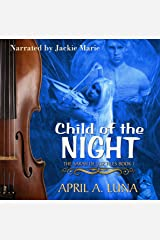 Child of the Night Audible Audiobook